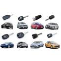Programowanie Odnawianie Klucza VW BMW Ford itp